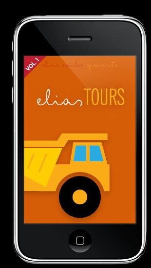 Elias Tours
